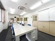 12先生の部屋